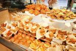 Giờ mới để ý, Sài Gòn có quá trời những thương hiệu bánh ngọt nước ngoài nhìn mà phát mê