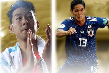 """ĐT Việt Nam hay """"ông trùm"""" nào xứng danh vua châu Á ở Asian Cup?"""