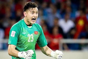 Thủ môn Đặng Văn Lâm có thực sự mắc lỗi trong bàn thua ở phút 90 của đội tuyển Việt Nam?