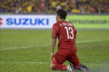 Thấy gì sau trận hòa nghẹt thở Malaysia 2-2 Việt Nam?