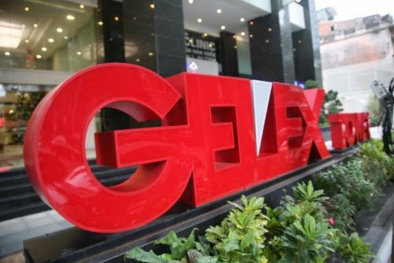 Gelex Tower