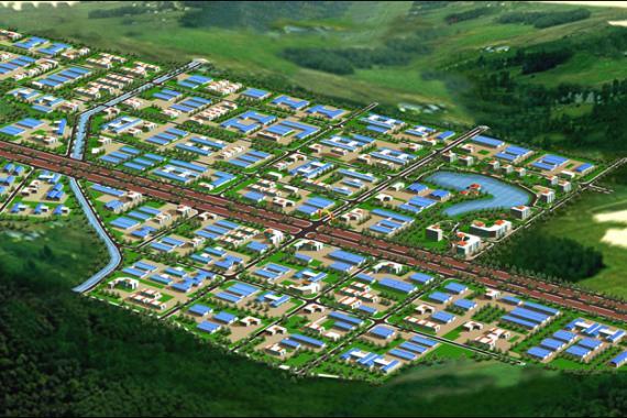 Khu công nghiệp Phú Nghĩa