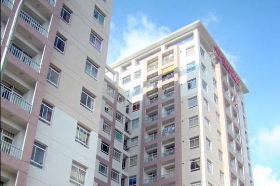 Chung cư Z751 Hà Đô