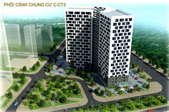 CT3 Tây Nam Linh Đàm