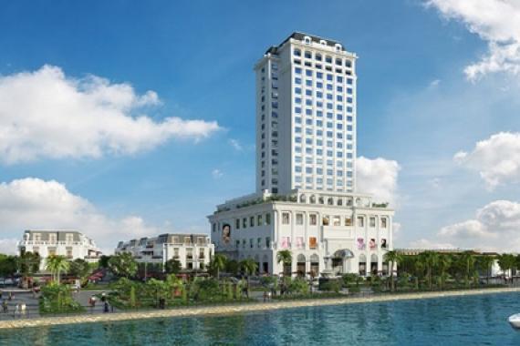 Vincom Plaza Đồng Hới