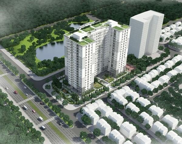 Hoành Sơn Complex