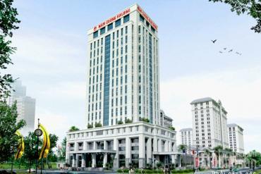 Nam Cường Building