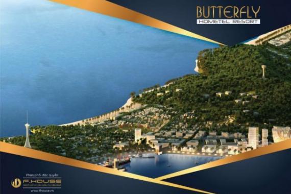 Butterfly Hometel Resort