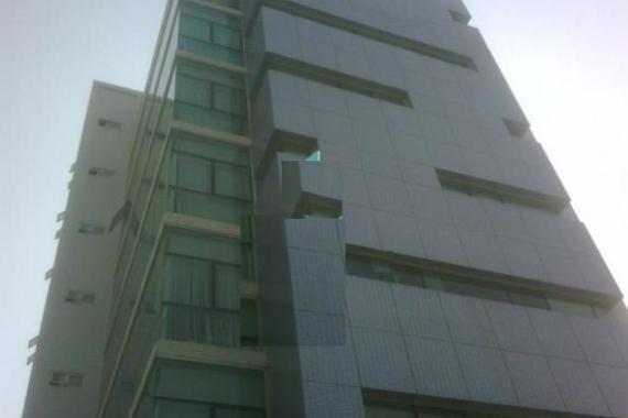 V Building